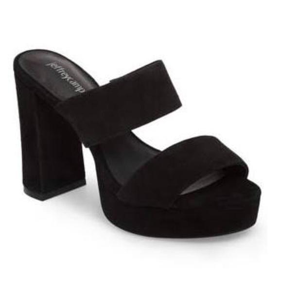 5d67d00a1557 Jeffrey Campbell Adriana Platform Sandals